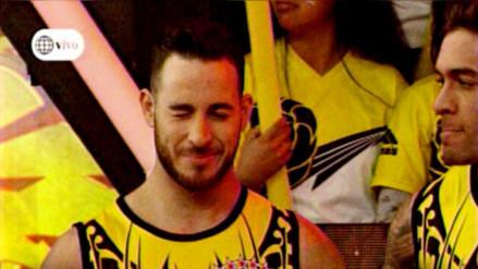 EEG: Eyal Berkover y Duilio Vallebuona en sentencia