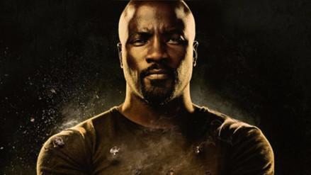 Luke Cage: lanzan nuevo tráiler de la serie de Marvel