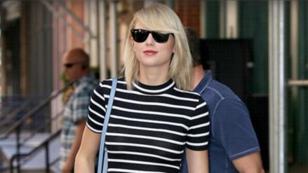 Taylor Swift demuestra que ya superó por completo a Tom Hiddleston