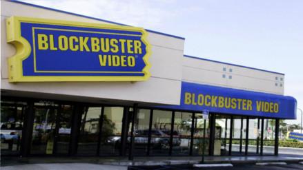 YouTube: uno de los últimos locales de Blockbuster luce así en la actualidad