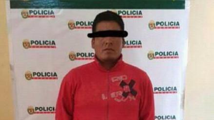 Detienen a presunto autor de robo a regidora