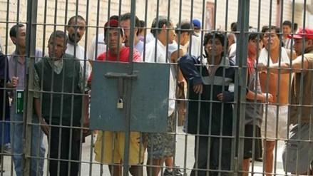 Video revela venta de drogas y cobro de cupos en el penal de Lurigancho