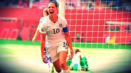 FIFA 17: las 10 mujeres con el puntaje más alto en el videojuego