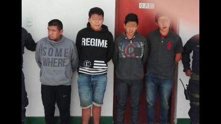 Chimbote: adolescente fue violada por tres menores de edad