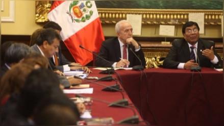 Comisión de Educación cita al primer ministro por los Juegos Panamericanos