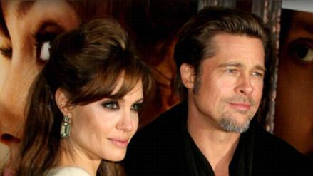 Brad y Angelina ya sabían cómo repartir su fortuna ante un divorcio