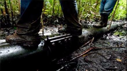 Petroperú afirma que derrame de petróleo en Loreto fue provocado