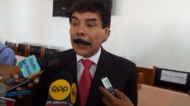 Absuelven a alcalde de Arequipa del delito contra la administración pública