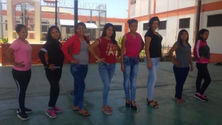 Chiclayo: ocho internas se disputarán corona en concurso de Primavera