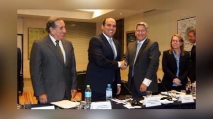Confiep respalda entrega de facultades legislativas al Gobierno