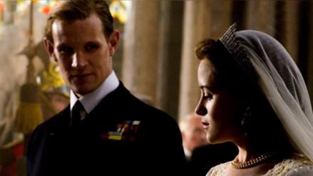 The Crown: mira el primer adelanto de la nueva producción de Netflix