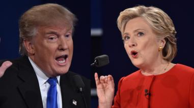 Debate Trump-Clinton: Es poco probable que se observe TLC entre Perú y EEUU