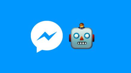 Messenger bots: conoce más sobre los robots en Facebook