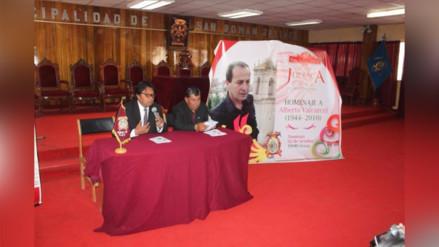Lanzaron quinta edición de la Feria Internacional del Libro de Juliaca