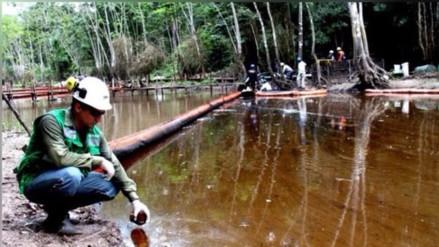¿Cuáles son los peligros sanitarios de un derrame de petróleo?