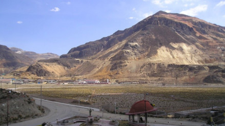 La Oroya: Minera Chinalco afronta deudas por más de cuatro millones de dólares