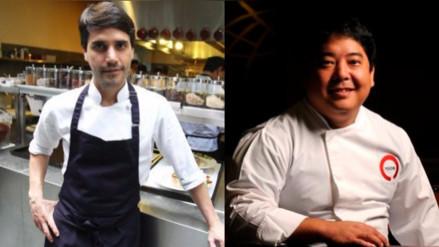 Central y Maido lideran la lista de los mejores restaurantes de América Latina