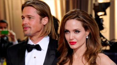 El plan secreto de Angelina Jolie en su divorcio contra Brad Pitt