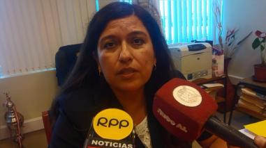 Fiscal se pronuncia sobre beneficio concedido a Torres y Katiuska