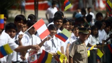 El primer gabinete binacional del gobierno de PPK será en octubre con Ecuador