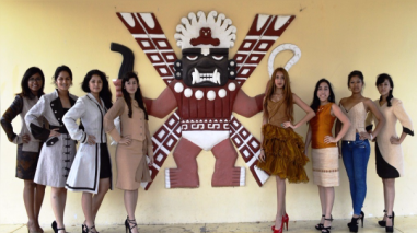 Chiclayo: realizarán desfile de moda con trajes confeccionados con algodón nativo