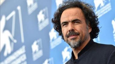 Alejandro González Iñárritu trabaja en un cortometraje de realidad virtual