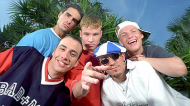 Los Backstreet Boys tendrán residencia en Las Vegas