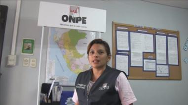 La Libertad: adquieren 26 kits para revocar a autoridades