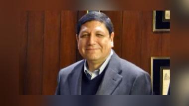 Marco Antonio Zaldívar es el nuevo presidente de la BVL