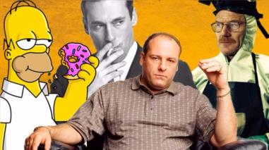 Las 100 mejores series de televisión de la historia, según Rolling Stone