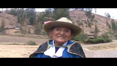 Caseríos de Áncash no cuentan con agua desde hace dos años por una sequía