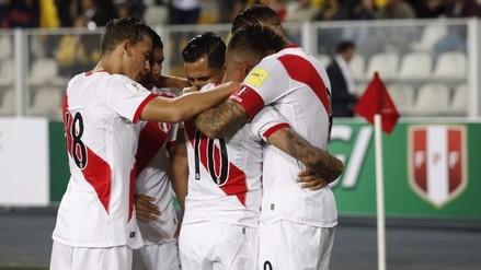 Ricardo Gareca anunció convocados para enfrentar a Argentina y Chile