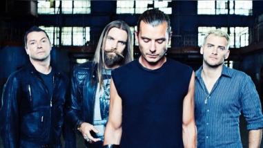 Bush cancela su participación como banda soporte de Aerosmith en Lima