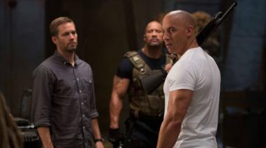 Facebook: el primer tráiler de 'Rápidos y furiosos 8' ya tiene fecha de estreno
