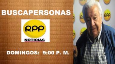 Buscapersonas de RPP: Más de veinte años reuniendo seres queridos