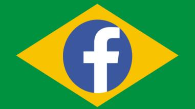 Un tribunal de Brasil bloqueó cuentas bancarias de Facebook