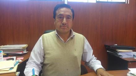 Áncash: esperan copia de sentencia para suspender a encarcelado Waldo Ríos