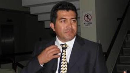 Huaraz: abogado pide atención especializada para Waldo Ríos