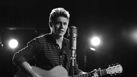 One Direction: Niall Horan saca su primer tema en solitario