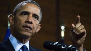 """Obama: """"Los lobos solitarios son el mayor peligro para la seguridad de EE.UU."""""""