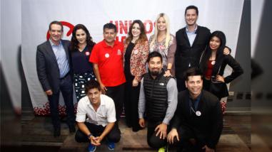 Teletón 2016: artistas unidos por los niños de la Clínica San Juan de Dios