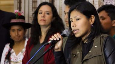 Frente Amplio presentará proyecto para despenalizar el aborto por violación