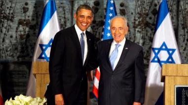 Barack Obama viajará a Israel para participar de los funerales de Shimon Peres