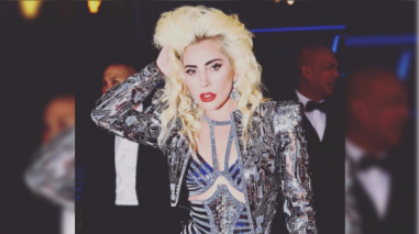 Lady Gaga confirma show en Super Bowl 2017
