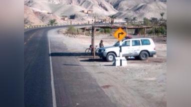 Ascope: asaltan a pasajeros cuando se dirigían a Trujillo