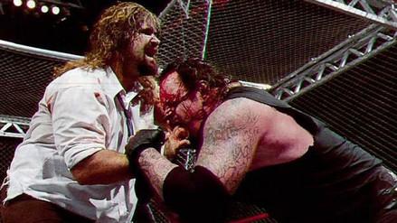 Mick Foley y todos los daños que sufrió su cuerpo por pelear en la WWE