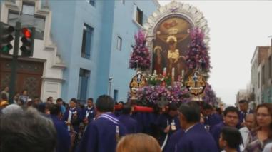 Trujillo: mañana inician actividades por Señor de los Milagros