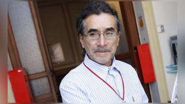 Junta médica evaluará a Waldo Ríos tras ser internado en penal de Huaraz