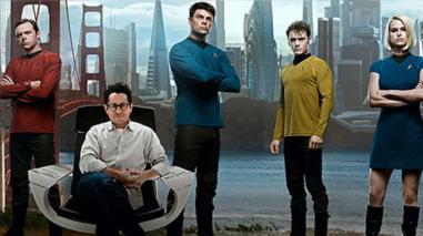 Elenco de 'Star Trek' firma carta contra Donald Trump