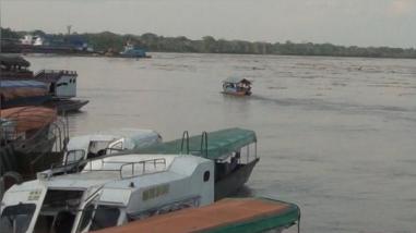 Piura: denuncian que trabajador de Petroperú estaría retenido en Loreto